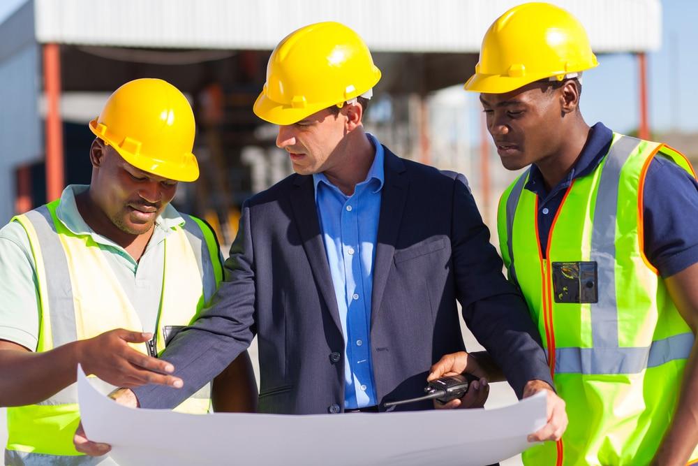 general contractors San Luis Obispo